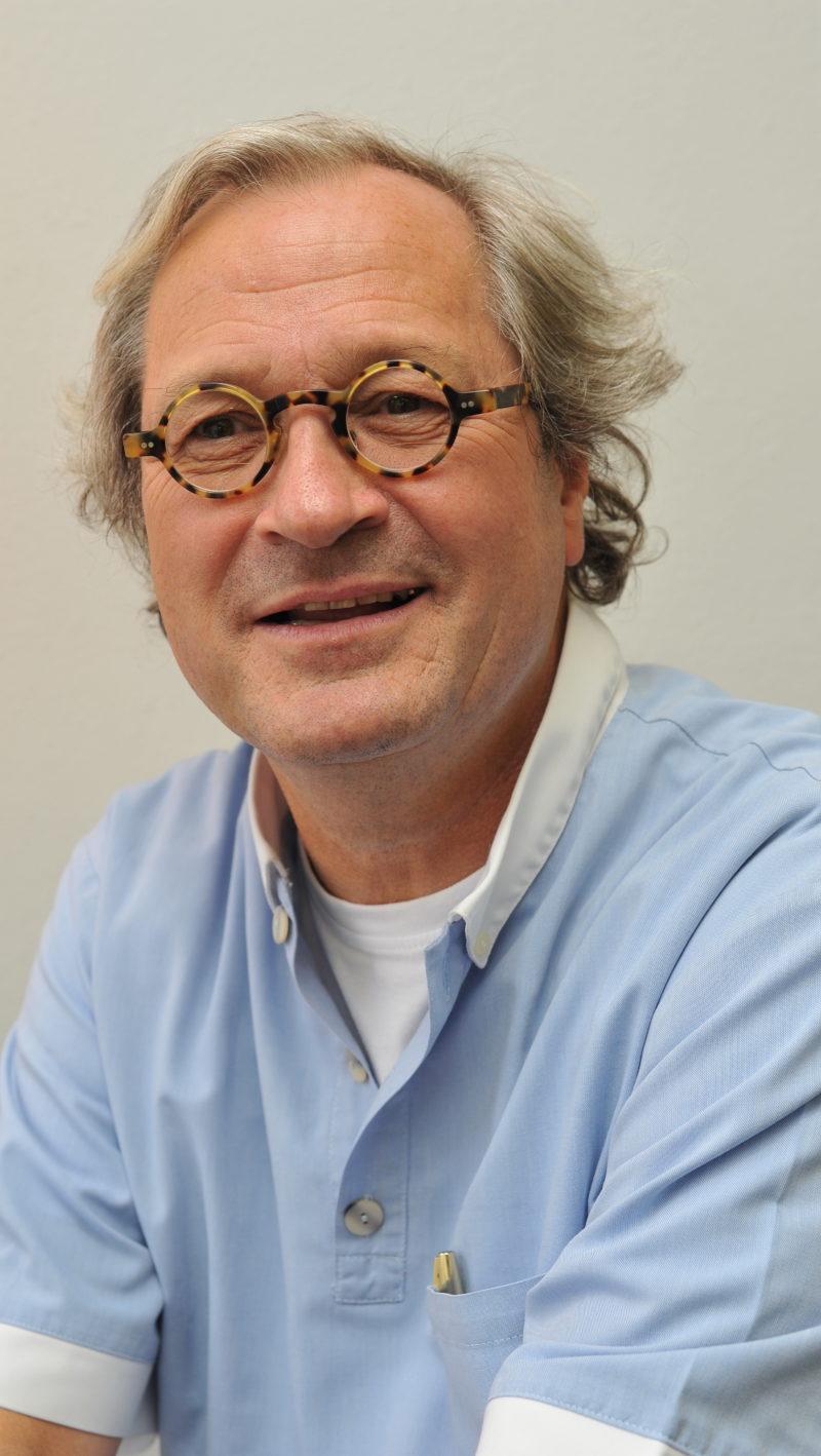 Maarten Vismans